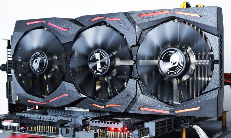 Extreme GPU